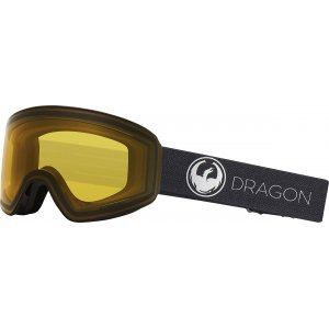 GOGLE DRAGON PXV 2019 ECHO|PHOTOCHROMIC YELLOW