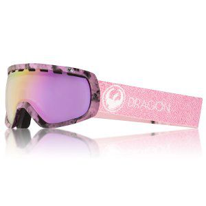 GOGLE DRAGON ROGUE 2018 MILL|PINK ION