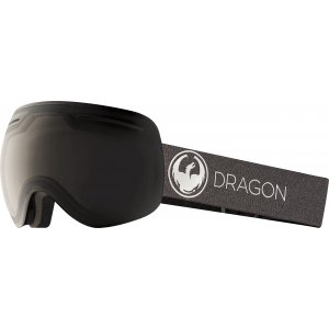 GOGLE DRAGON X1 2019 ECHO|PHOTOCHROMIC CLEAR