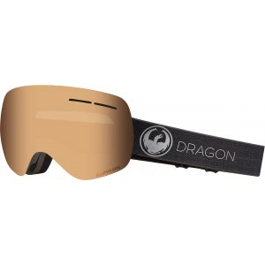 GOGLE DRAGON X1S 2019 ECHO|PHOTOCHROMIC AMBER