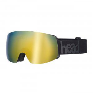 GOGLE HEAD GALACTIC FMR 2019 BLACK|GOLD