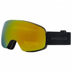 GOGLE HEAD GLOBE FMR 2019 BLACK|GOLD
