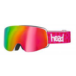 GOGLE HEAD INFINITY FMR 2018 PINK|PINK