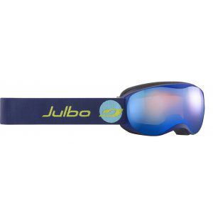GOGLE JULBO ATMO 2017 DARK BLUE|ORANGE SCREEN SPECTRON
