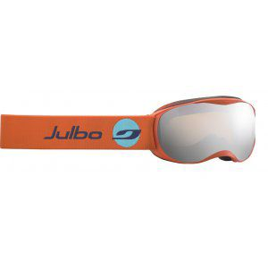 GOGLE JULBO ATMO 2017 ORANGE|ORANGE SCREEN|SILVER FLASH SPECTRON