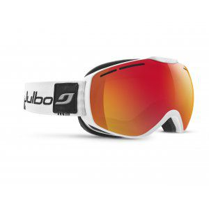 GOGLE JULBO ISON XCL 2019 WHITE|BLACK|ORANGE SCREEN