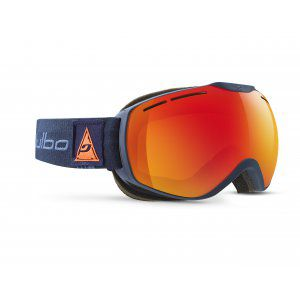 GOGLE JULBO ISON XCL 2019 BLUE|ORANGE SCREEN
