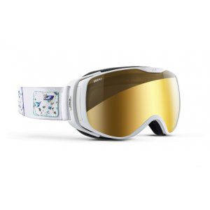 GOGLE JULBO LUNA 2018 WHITE|GOLD FLASH