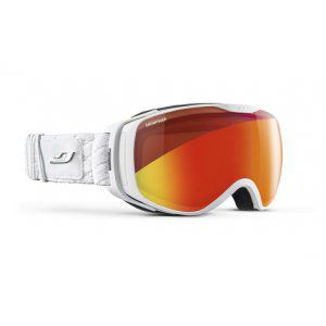 GOGLE JULBO LUNA 2018 STRASS WHITE|MULTILAYER FIRE
