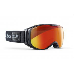 GOGLE JULBO LUNA 2019 BLACK|MULTILAYER FIRE