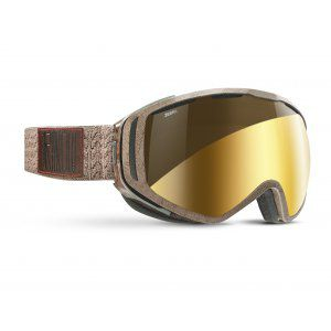 GOGLE JULBO RANCHO 2019 TITAN RANCHO|GOLD FLASH