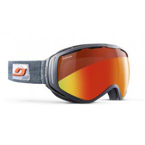GOGLE JULBO TITAN 2018 CAMO ORANGE|MULTILAYER FIRE