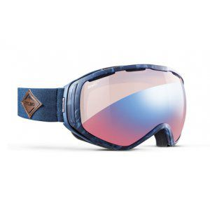 GOGLE JULBO TITAN OTG 2018 BLUE TORTOISE SHELL|BLUE FLASH