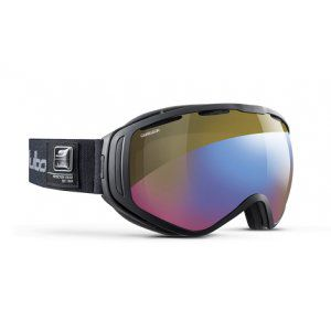 GOGLE JULBO TITAN OTG 2018 BLACK GRAY|BLUE FLASH