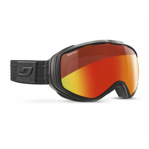 GOGLE JULBO TITAN OTG 2019 BLACK|MULTILAYER FIRE