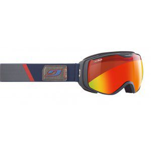 GOGLE JULBO UNIVERSE 2017 GREY MULTILAYER FIRE SNOW TIGER