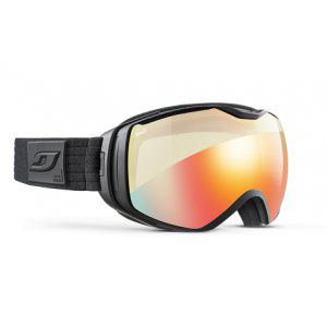 GOGLE JULBO UNIVERSE 2018 FULL BLACK|MULTILAYER FIRE