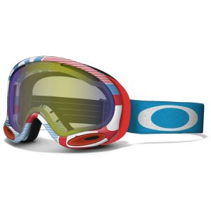 GOGLE OAKLEY A-FRAME 2.0 1975|H.I. YELLOW