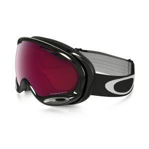 GOGLE OAKLEY  A-FRAME 2.0  JET BLACK|PRIZM SNOW ROSE