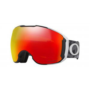 GOGLE OAKLEY AIRBRAKE XL NIGHT CAMO|PRIZM TORCH IRIDIUM & PRIZM ROSE