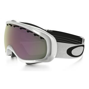 GOGLE OAKLEY  CROWBAR  POLISHED WHITE|PRIZM HI PINK IRIDIUM