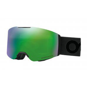 GOGLE OAKLEY FALL LINE FACTORY PILOT BLACKOUT|PRIZM JADE IRIDIUM