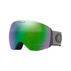 GOGLE OAKLEY FLIGHT DECK HARLAUT SIG MAD X|PRIZM JADE IRIDIUM