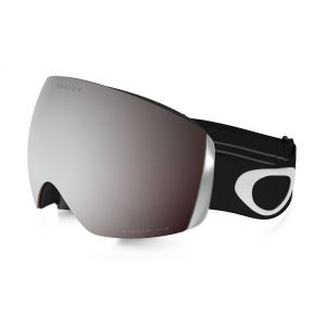 GOGLE OAKLEY  FLIGHT DECK  MATTE BLACK|PRIZM BLACK IRIDIUM