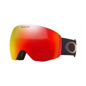 GOGLE OAKLEY FLIGHT DECK PRIZM HALO|PRIZM TORCH IRIDIUM