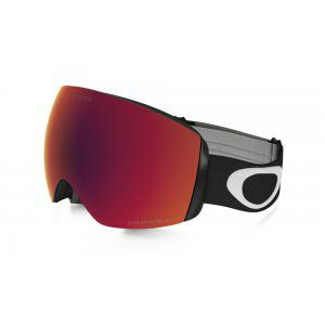 GOGLE OAKLEY FLIGHT DECK XM MATTE BLACK|PRIZM TORCH IRIDIUM