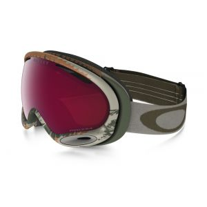 GOGLE OAKLEY SIGNATURE SERIES A-FRAME 2.0 KAZU MEGA SHARK GREEN|PRIZM ROSE