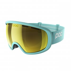 GOGLE POC FOVEA CLARITY TIN BLUE|SPEKTRIS GOLD