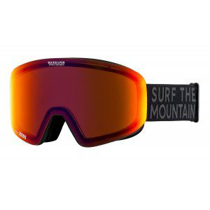 GOGLE QUIKSILVER QS-RC 2019 SUN DRIED TOMATO|SONAR SN 100 ML INFRARED