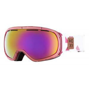 GOGLE ROXY ROCKFERRY 2019 TEABERRY|HD BROWN ML PINK PURPLE