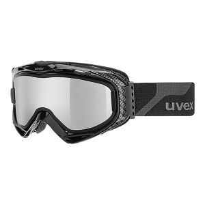 GOGLE UVEX  G.GL 300 TOP 2017 BLACK