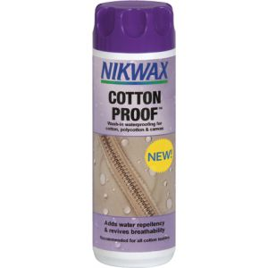 IMPREGNAT NIKWAX COTTON PROOF  300 ML