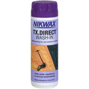 IMPREGNAT NIKWAX TX DIRECT WASH-IN  300 ML