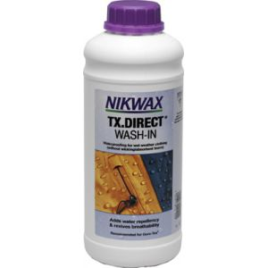 IMPREGNAT NIKWAX TX DIRECT WASH-IN  1000 ML
