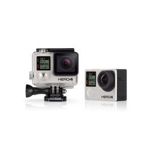 KAMERA GOPRO HERO 4 BLACK EDITION