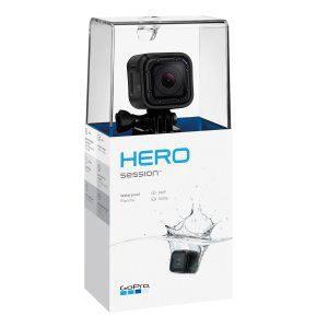 KAMERA GOPRO HD HERO SESSION