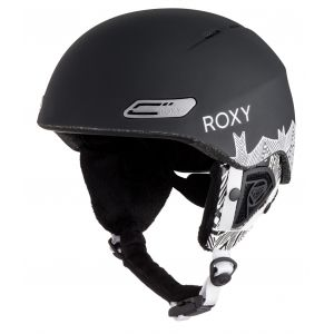 KASK ROXY LOVE IS ALL 2017 CZARNY