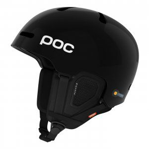 KASK POC FORNIX BACKCOUNTRY MIPS 2018 CZARNY