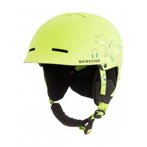 KASK QUIKSILVER EMPIRE 2019 LIMONKOWY
