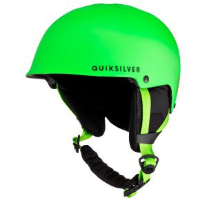 KASK QUIKSILVER EMPIRE 2017 ZIELONY