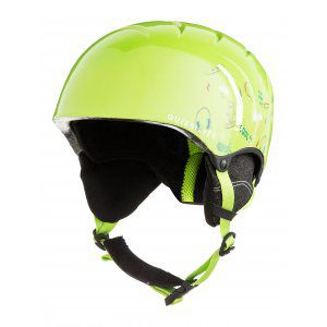 KASK QUIKSILVER THE GAME 2019 LIMONKOWY