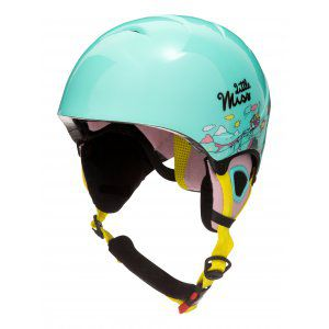 KASK ROXY  MISTY GIRL LITTLE MISS  2018 NIEBIESKI