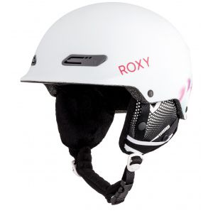 KASK ROXY POWER POWDER 2017 BIAŁY