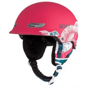 KASK ROXY POWER POWDER 2017 RÓŻOWY