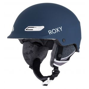 KASK ROXY POWER POWDER 2016 GRANATOWY