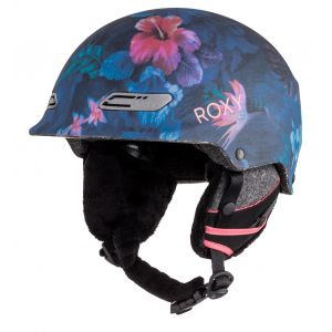 KASK ROXY POWER POWDER 2017 WIELOKOLOROWY